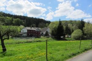 Kesselmühle in Rheinland-Pfalz